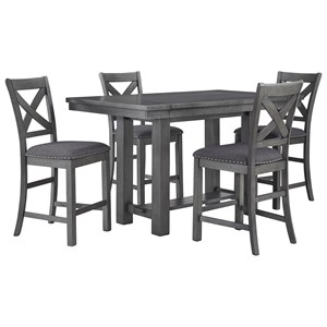 5pc Dining Room Group
