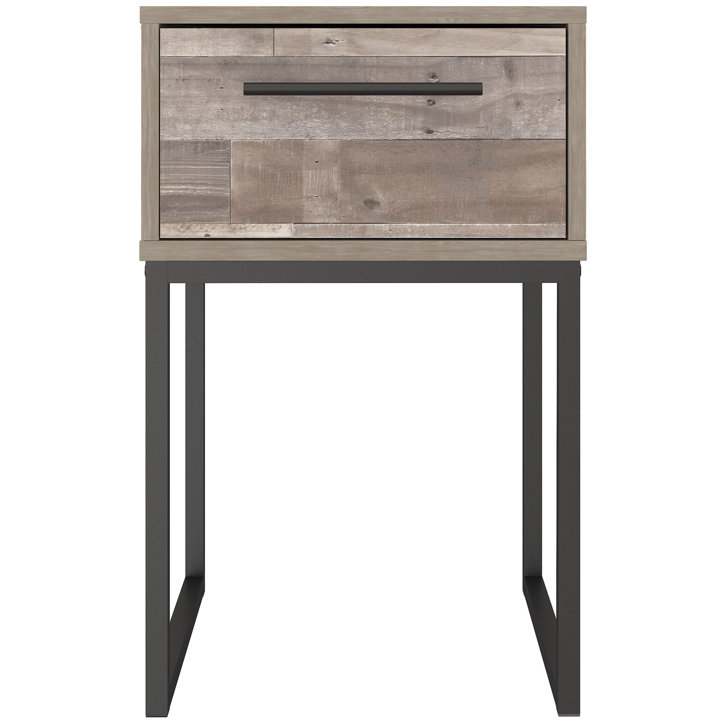 Neilsville 1-Drawer Nightstand by Ashley (Signature Design) at Johnny Janosik