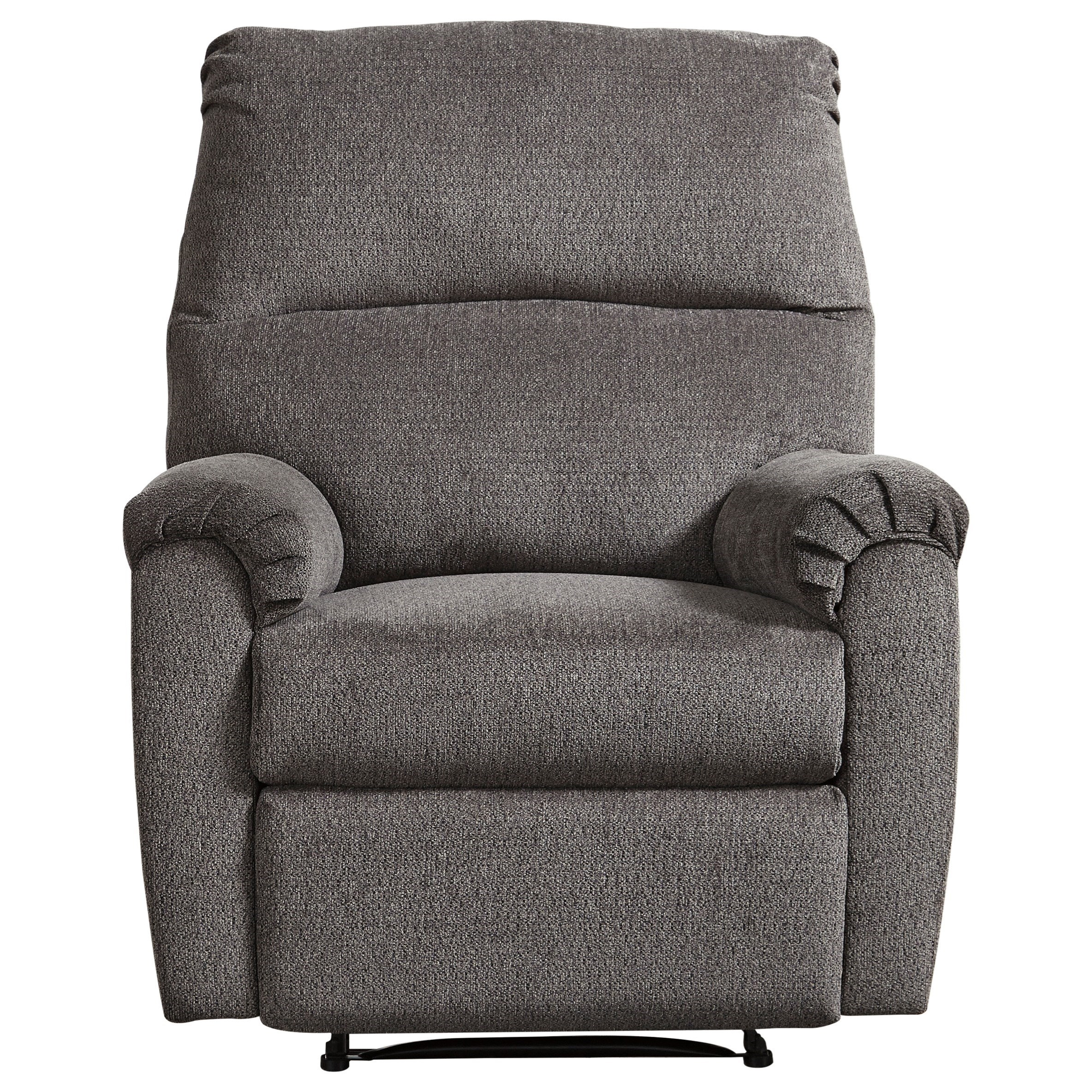 Nevin Zero Wall Recliner by Signature at Walker's Furniture