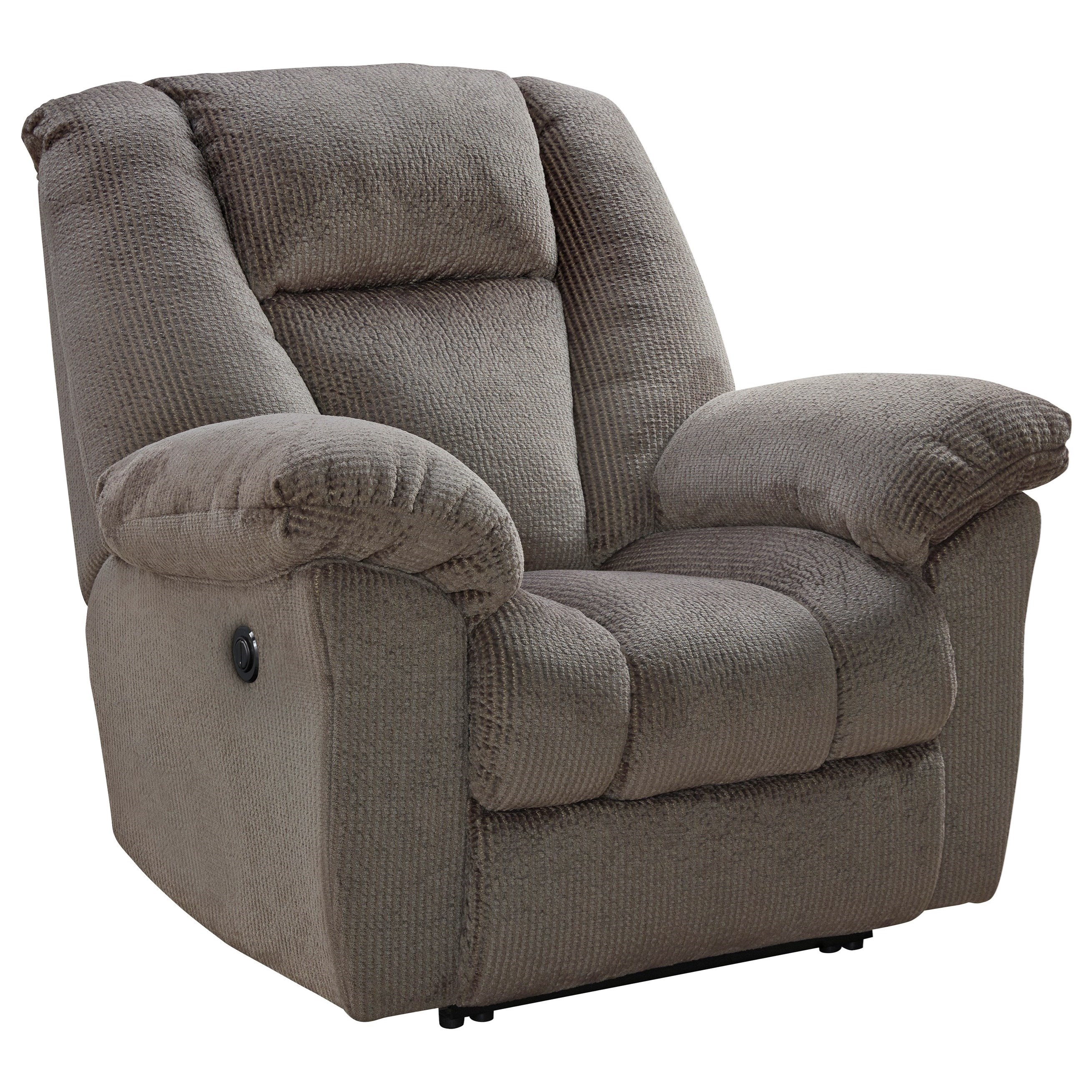 Nimmons Power Recliner at Van Hill Furniture
