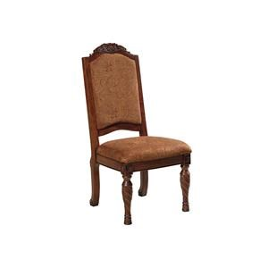 North Shore Upholstered Side Chair