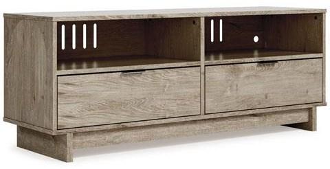 "Oliah 53"" Medium Size TV Stand by Signature Design by Ashley at Sam Levitz Furniture"