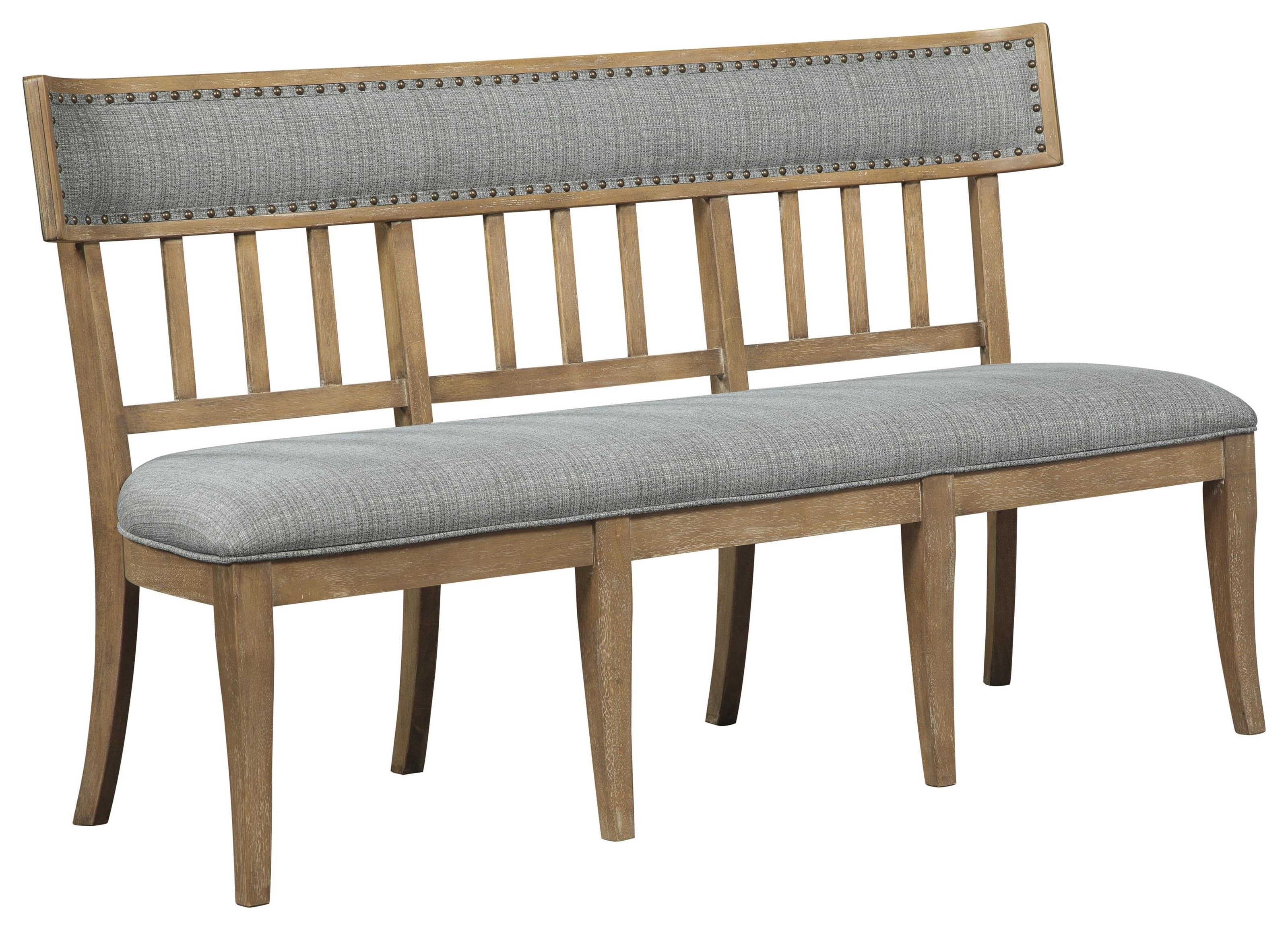 Ollesburg Ollesburg Dining Bench by Ashley at Morris Home