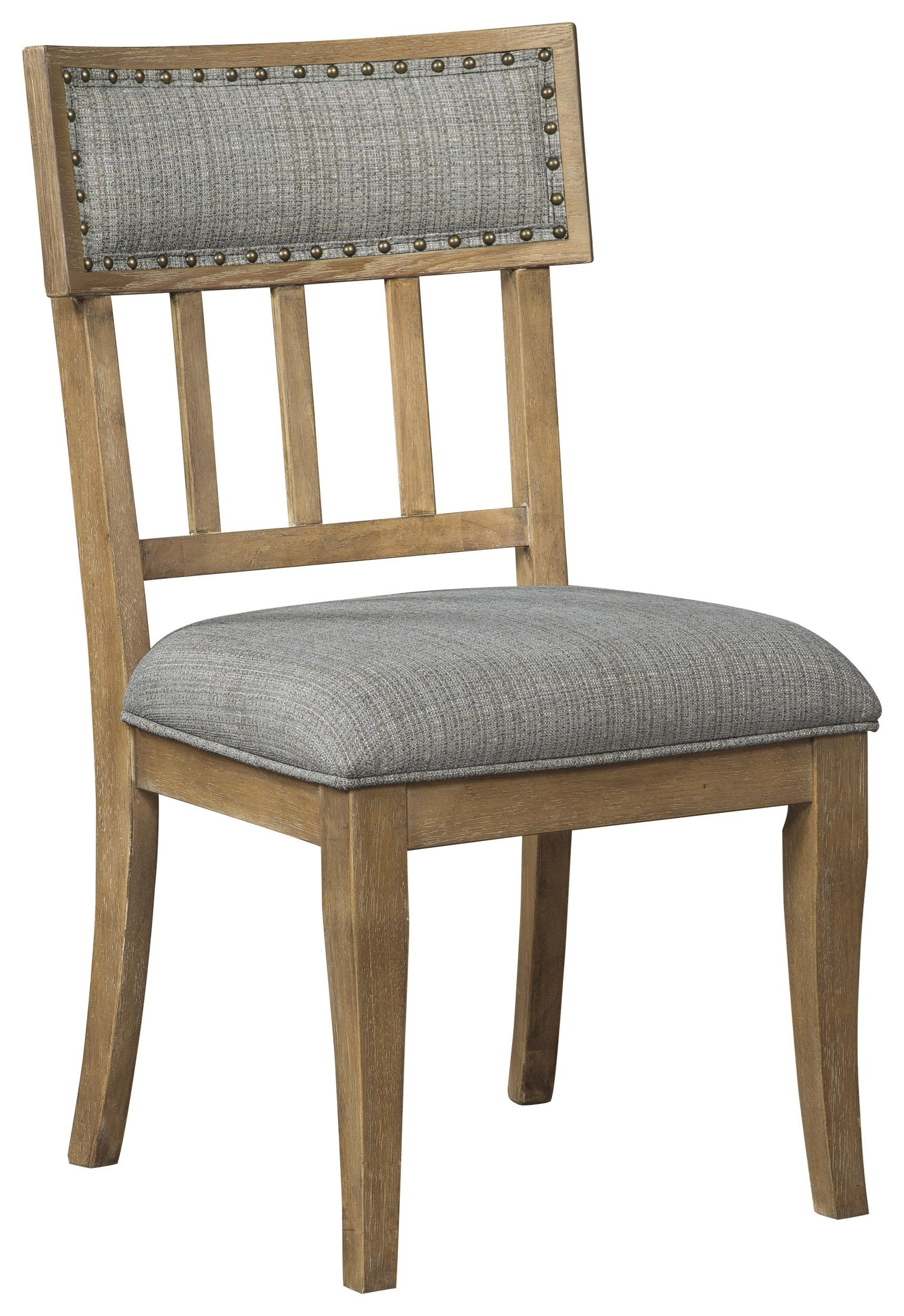 Ollesburg Ollesburg Side Chair by Ashley at Morris Home