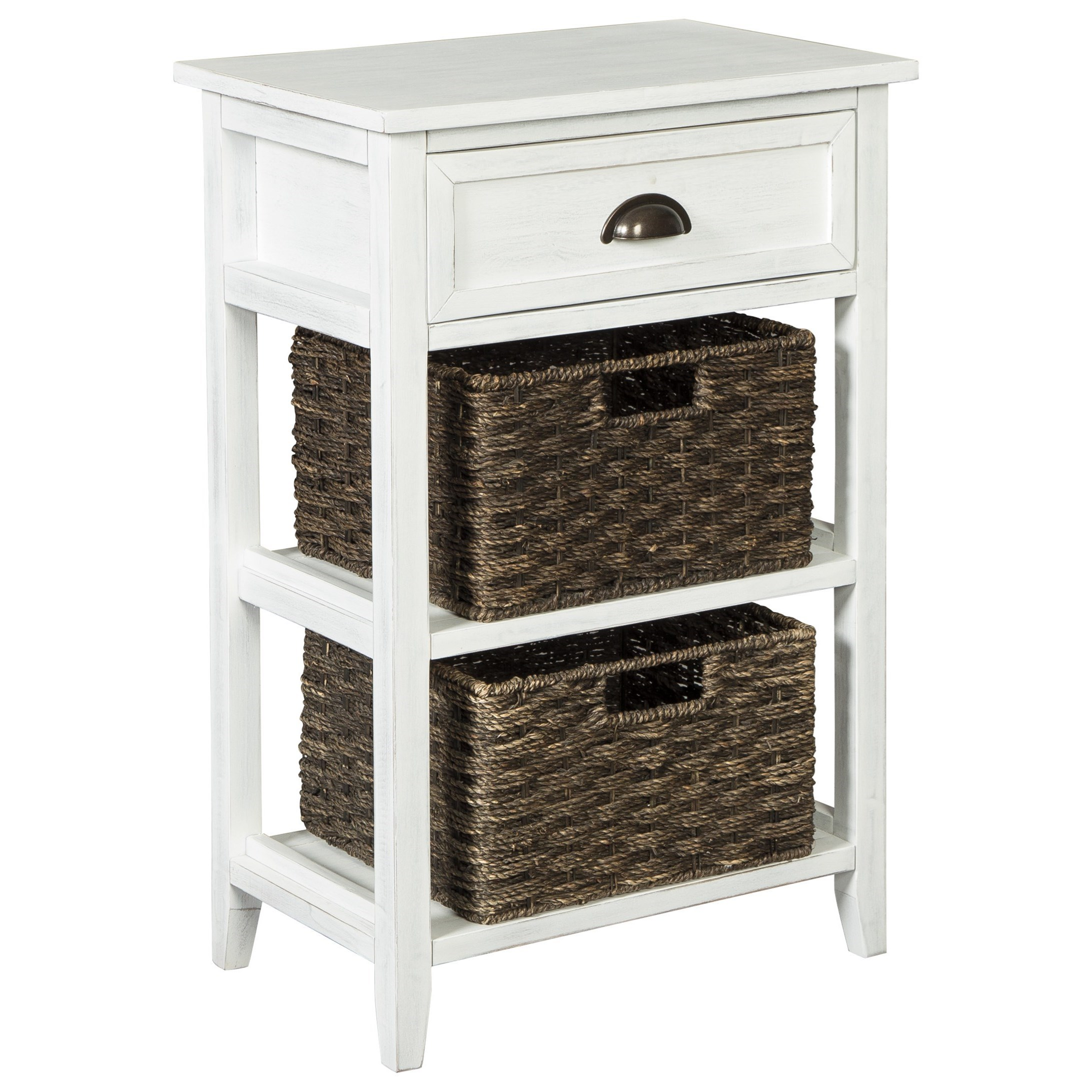 Oslember Accent Table by Signature Design by Ashley at Houston's Yuma Furniture