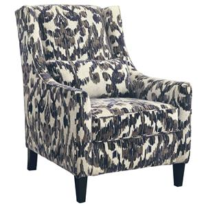 Signature Design by Ashley Owensbe Accent Accent Chair