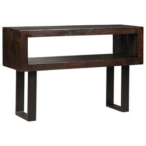 Signature Design by Ashley Parlone Sofa Table