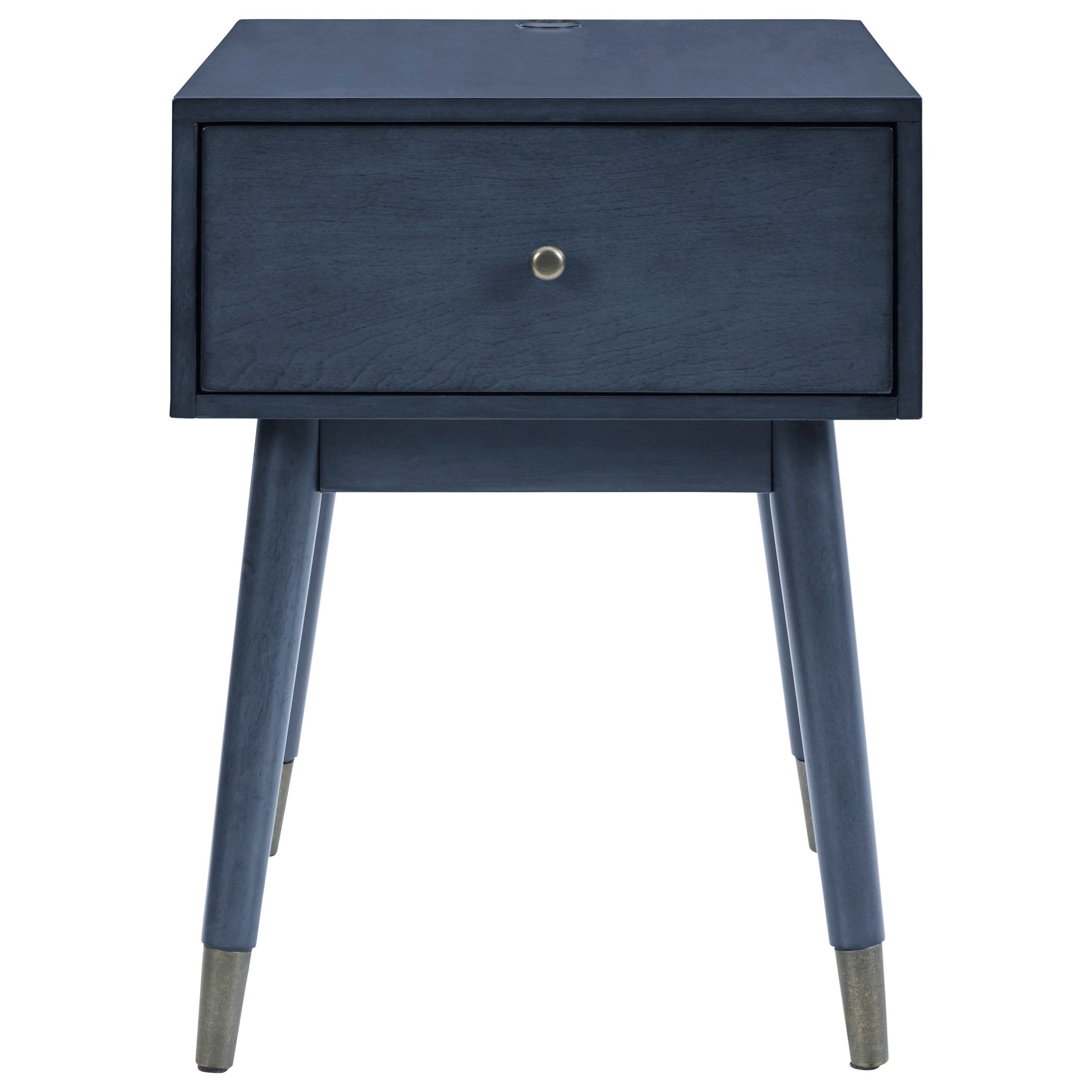 Paulrich Accent Table by Signature Design by Ashley at Sam Levitz Outlet