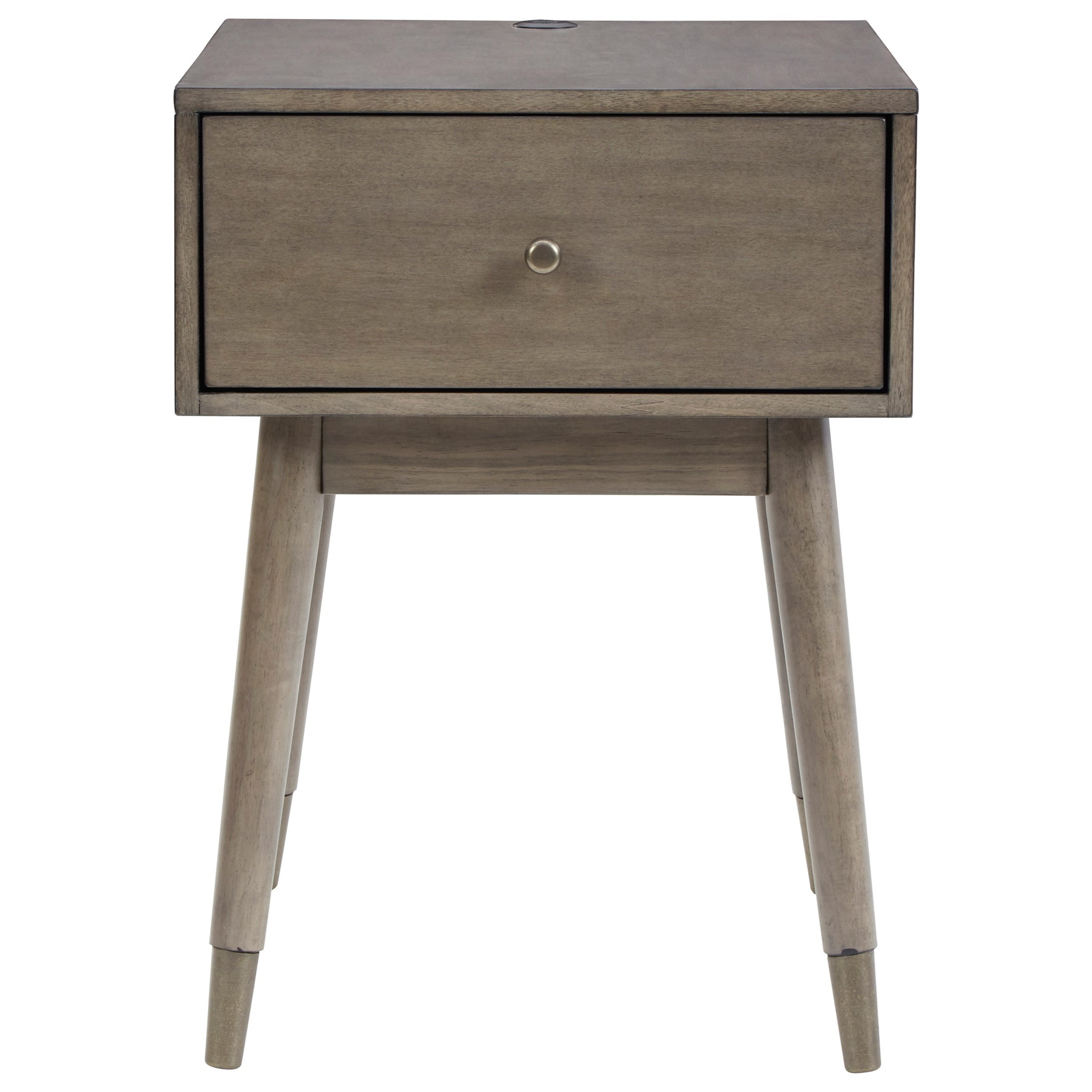Paulrich Accent Table by Signature Design by Ashley at Northeast Factory Direct