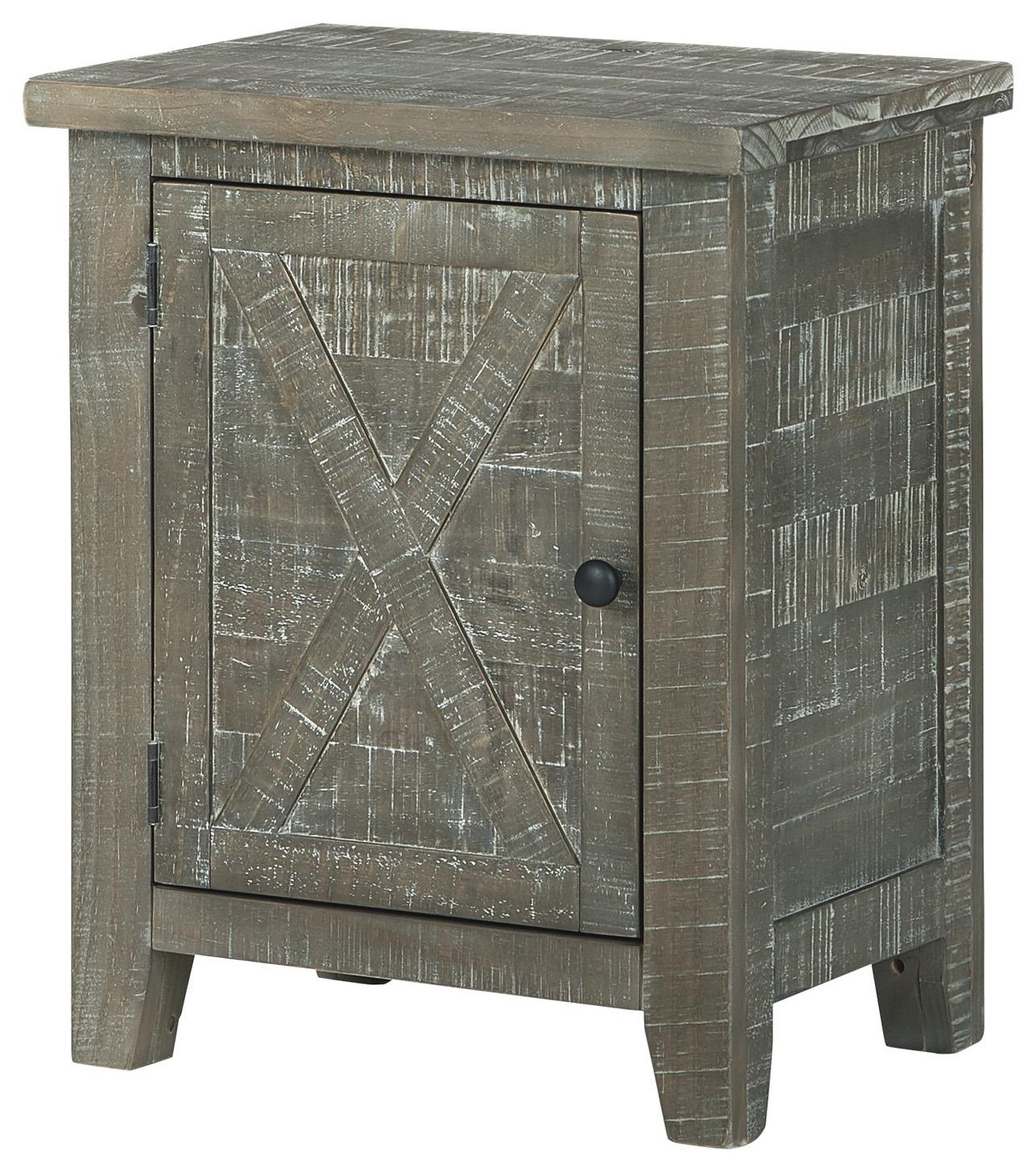 Pierston Accent Cabinet by Signature Design by Ashley at Sam Levitz Furniture