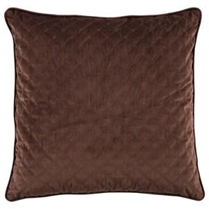 Signature Design by Ashley Pillows Piercetown Brown Pillow
