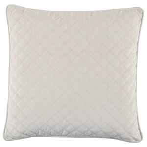 Signature Design by Ashley Pillows Piercetown Ivory Pillow