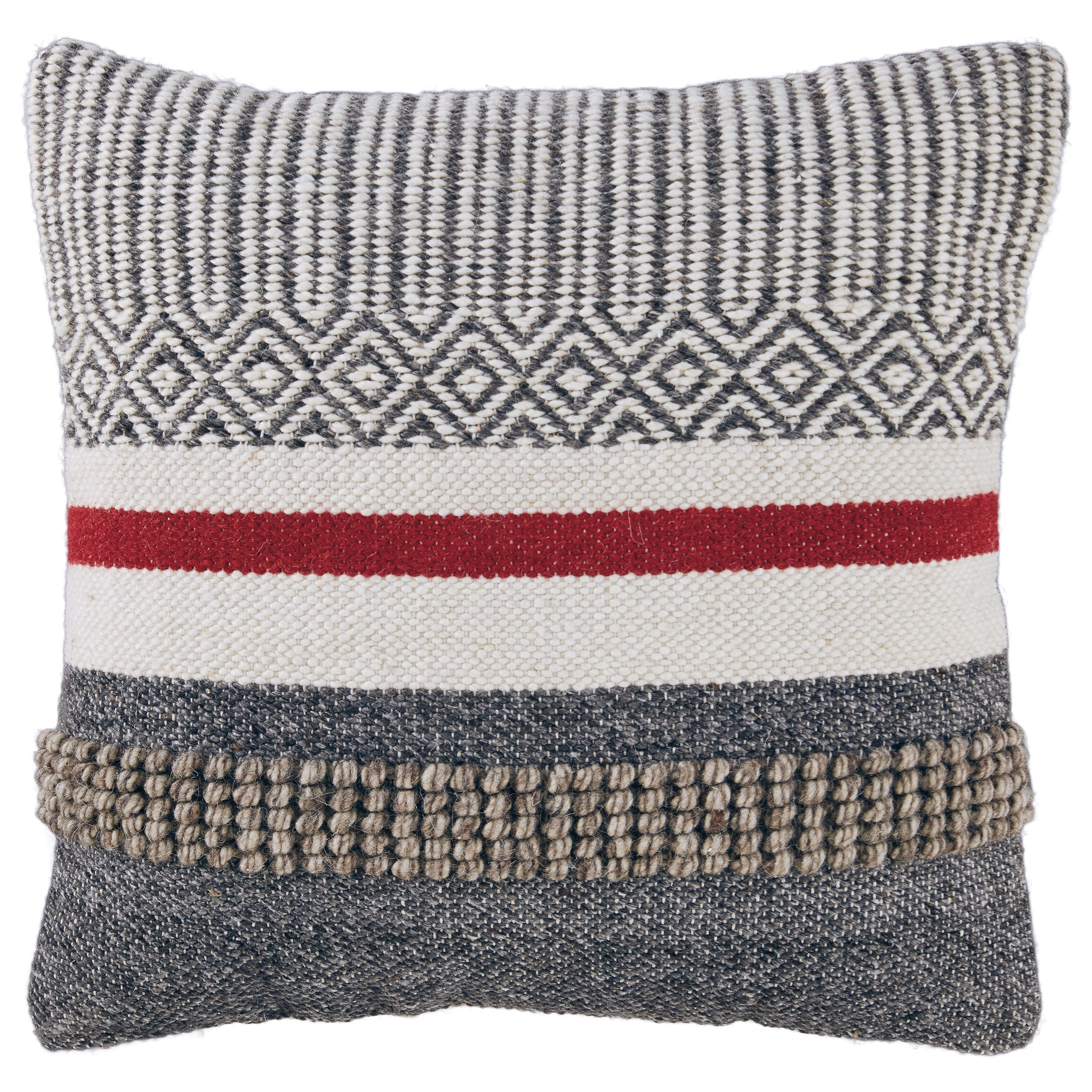 Pillows Jevin Multicolor Pillow by Signature Design by Ashley at Northeast Factory Direct