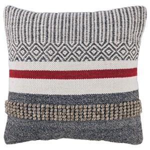 Jevin Multicolor Pillow