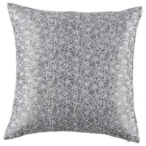 Signature Design by Ashley Pillows Asad Gunsmoke Pillow