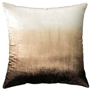 Signature Design by Ashley Pillows Aneska Cappuccino Pillow