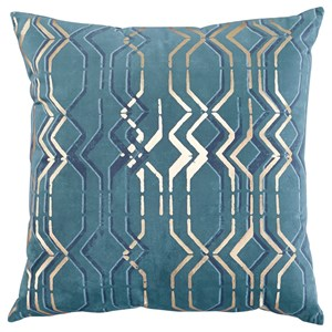 Caelyn Spruce Pillow
