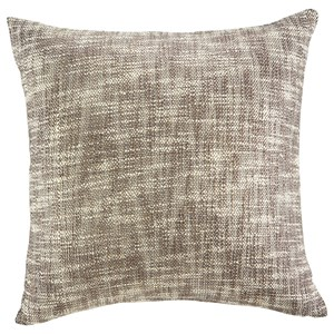 Hullwood Natural/Taupe Pillow