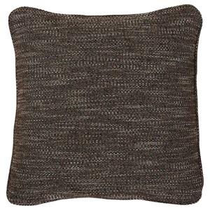 Melvyn Brown Pillow