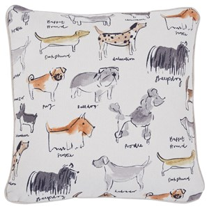 McKile Multi Pillow