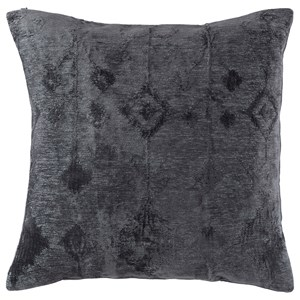 Oatman Slate Blue Pillow
