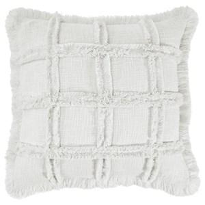 Henie Ivory Pillow