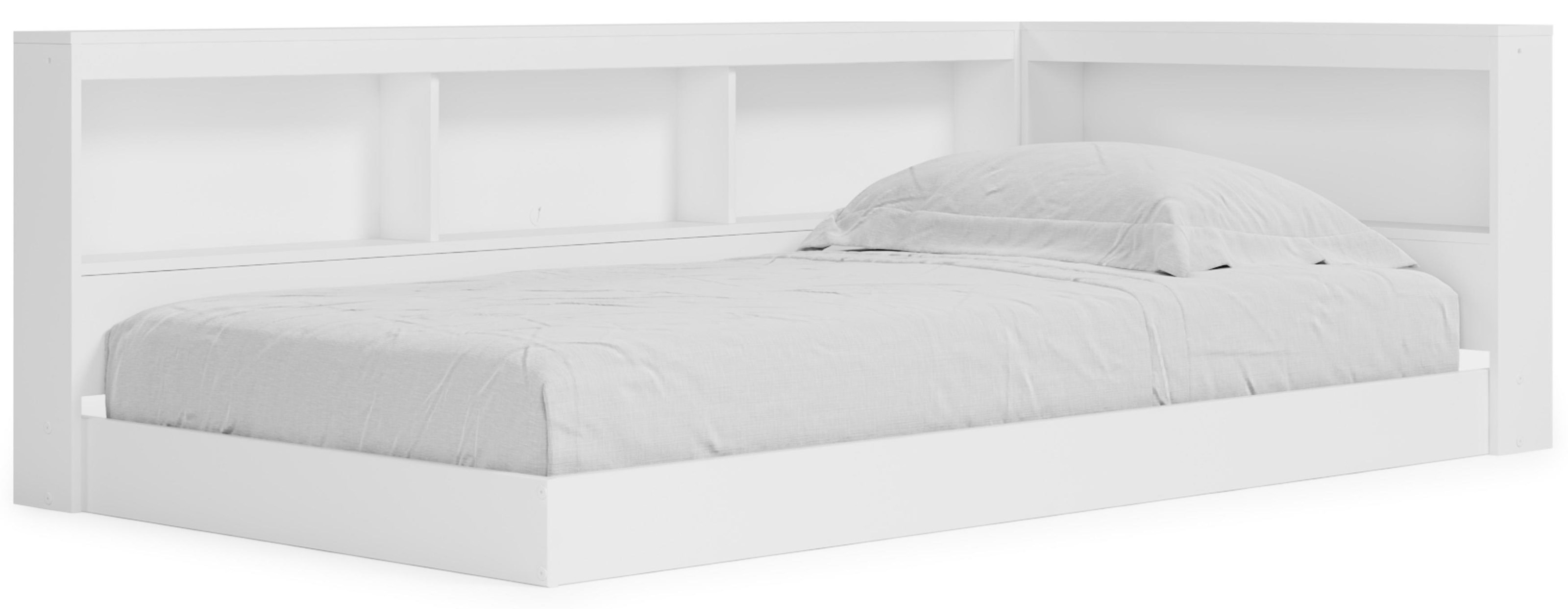Piperton 2 Piece Twin Bookcase Bed by Signature Design by Ashley at Sam Levitz Outlet