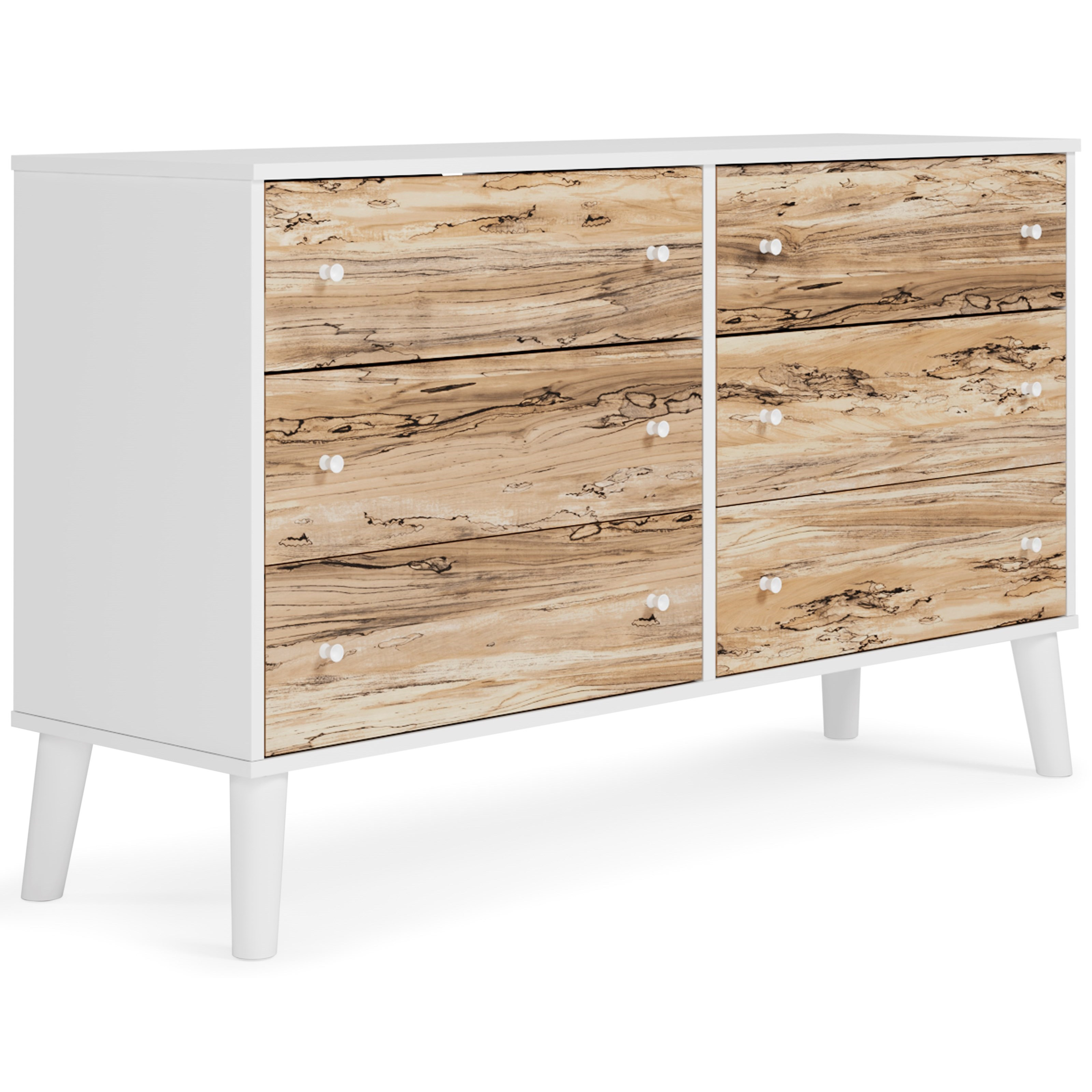 Piperton Dresser by Signature Design by Ashley at Northeast Factory Direct