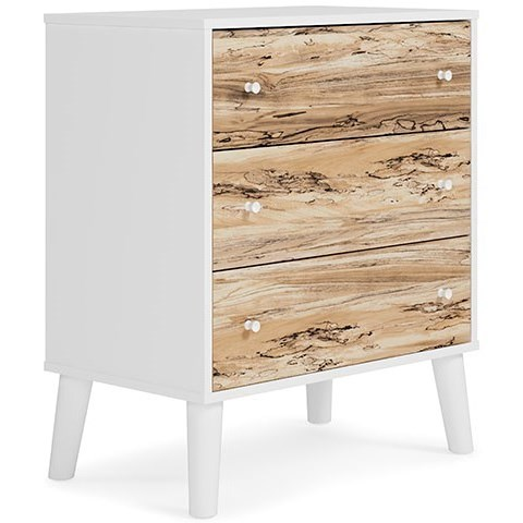 Piperton Chest of Drawers by Signature Design by Ashley at Smart Buy Furniture