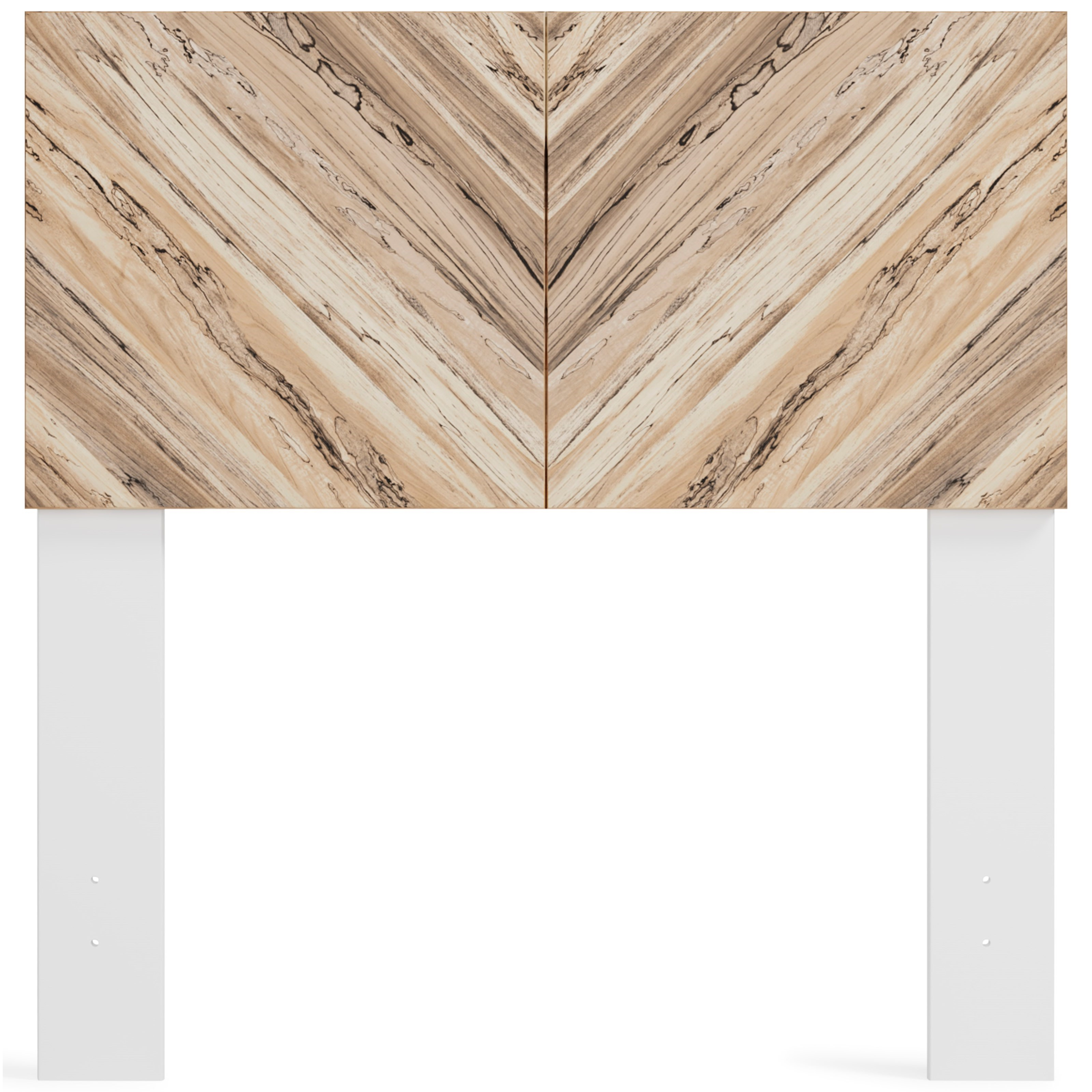 Piperton Twin Panel Headboard by Ashley (Signature Design) at Johnny Janosik