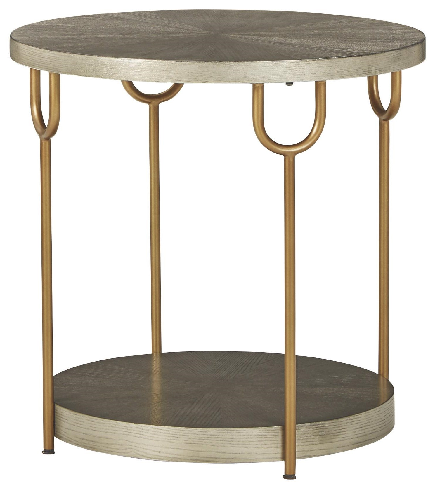 Ranoka End Table by Signature Design by Ashley at Sam Levitz Outlet