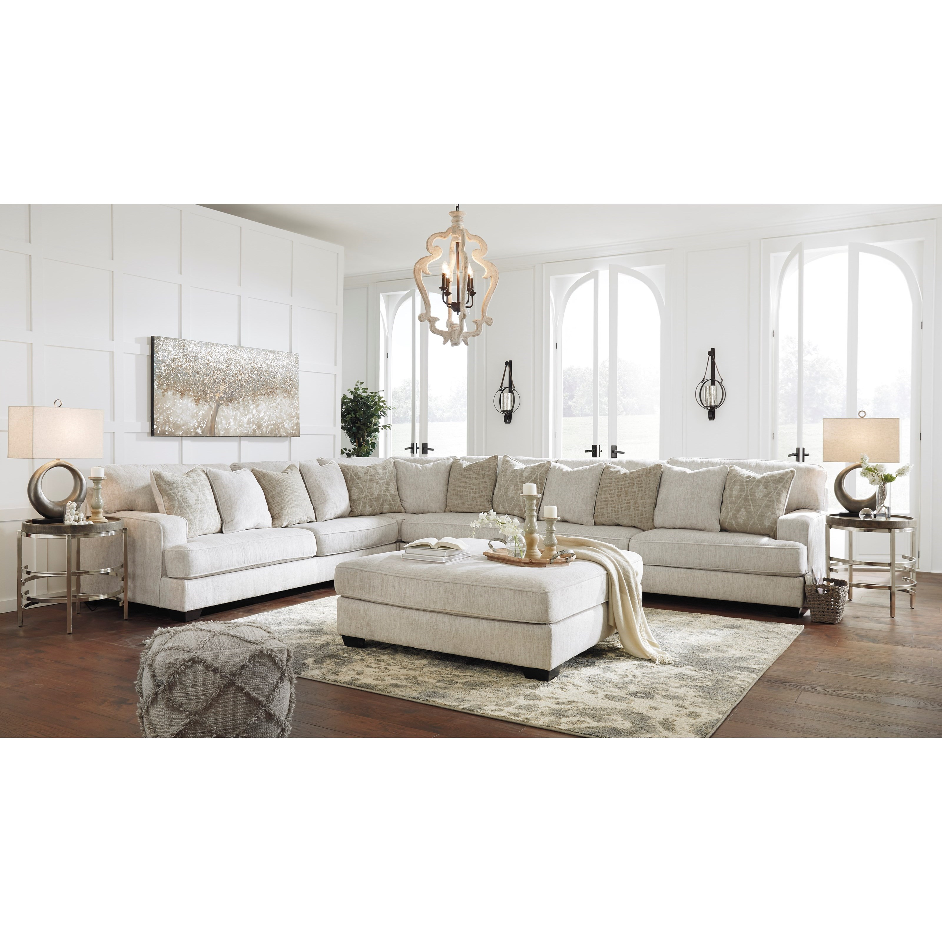 Rawcliffe Living Room Group by Signature Design by Ashley at Northeast Factory Direct