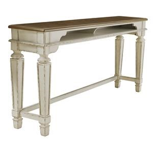 Long Counter Table