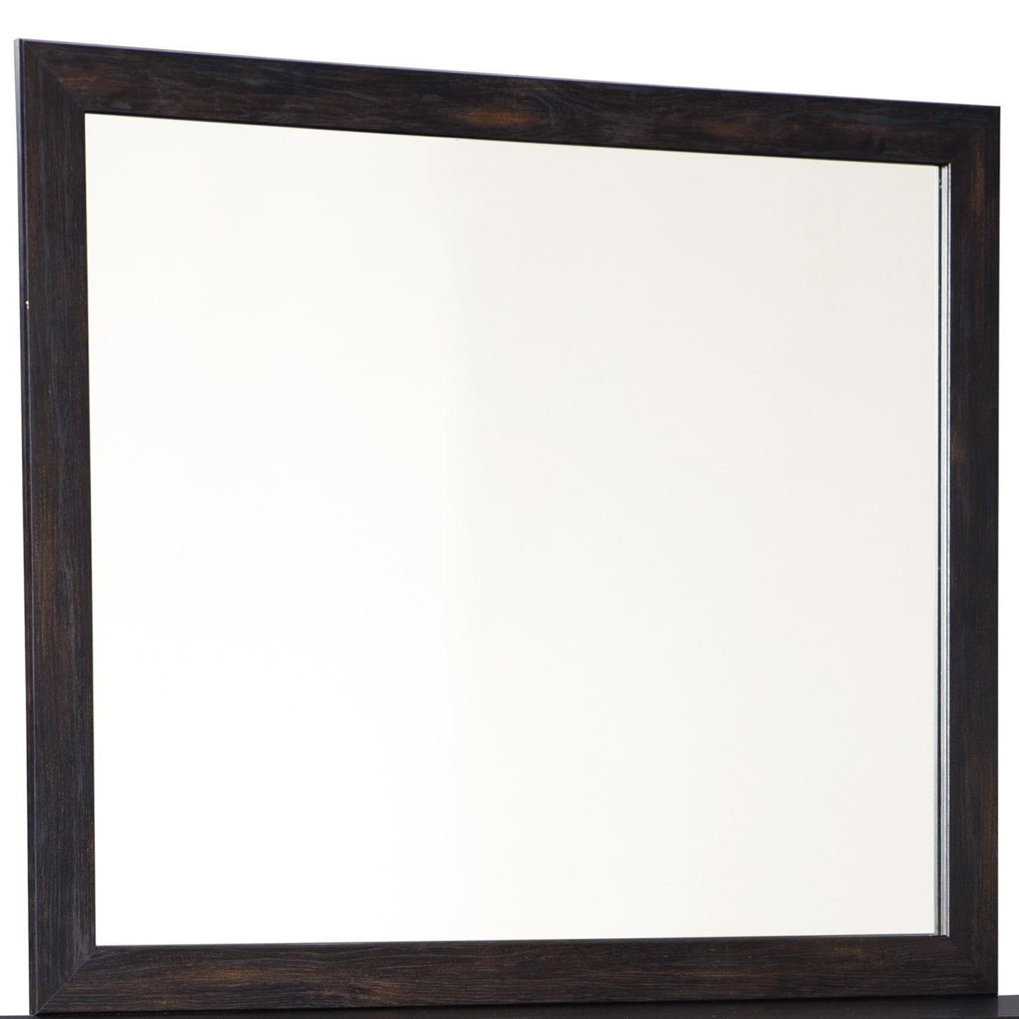 Reylow Bedroom Mirror by Ashley (Signature Design) at Johnny Janosik