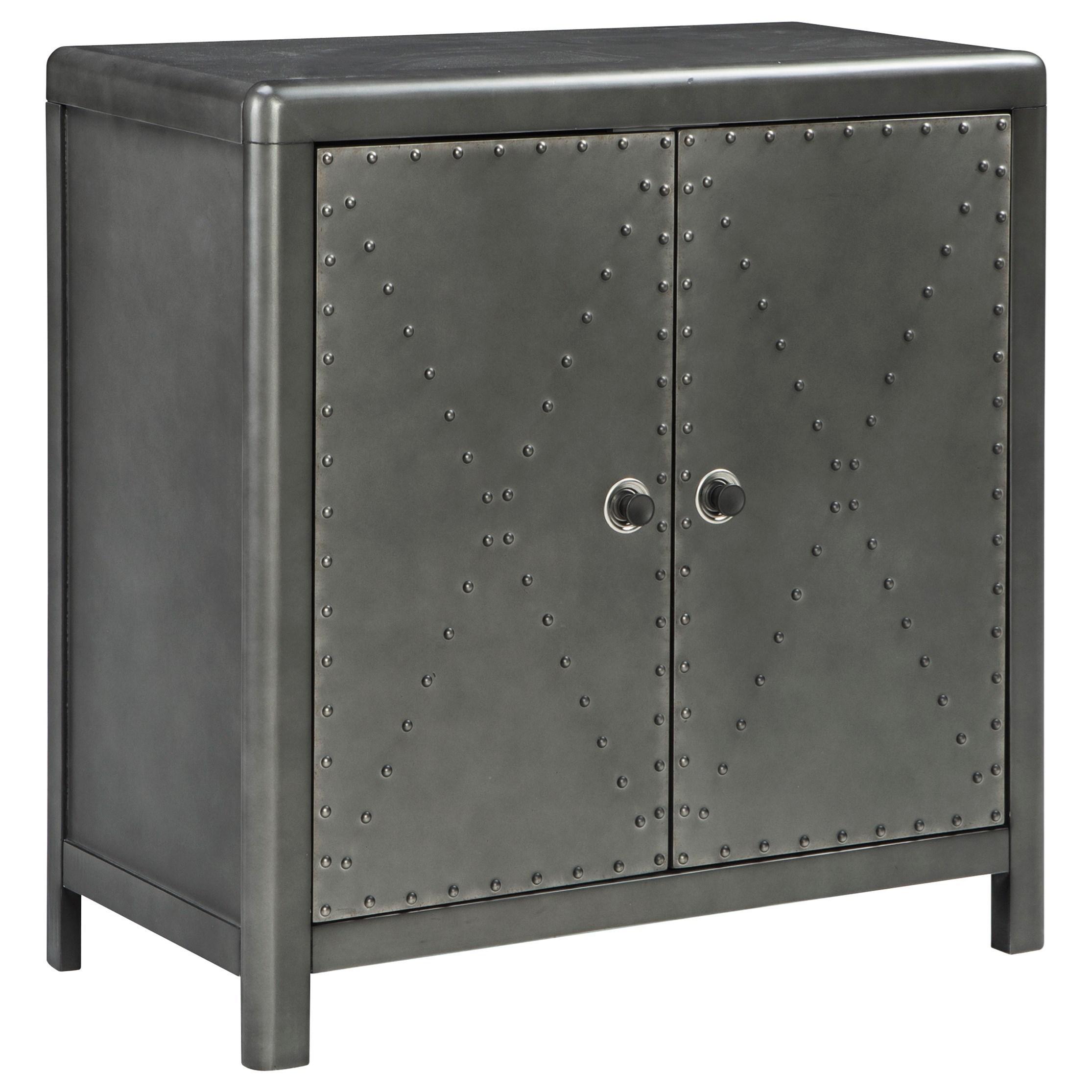 Rock Ridge Door Accent Cabinet by Ashley Signature Design at Rooms and Rest