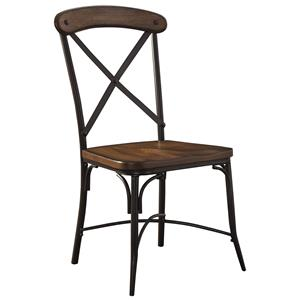 Signature Design by Ashley Rolena Dining Room Side Chair