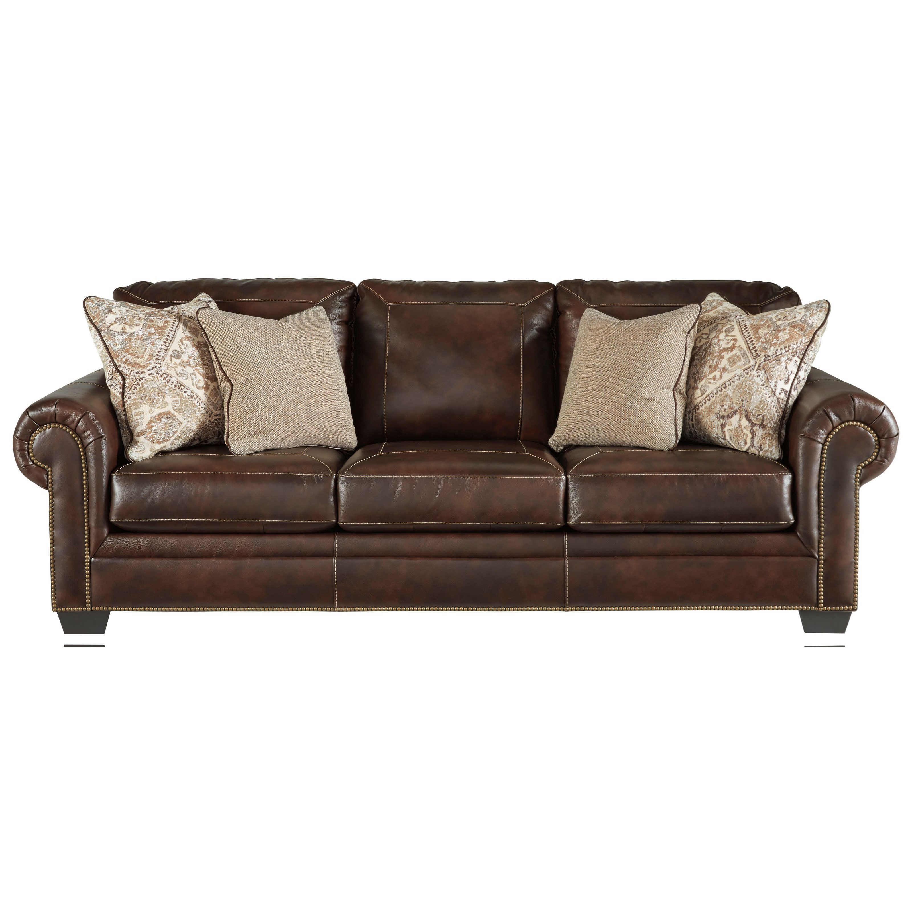 Roleson Queen Sofa Sleeper by Ashley (Signature Design) at Johnny Janosik