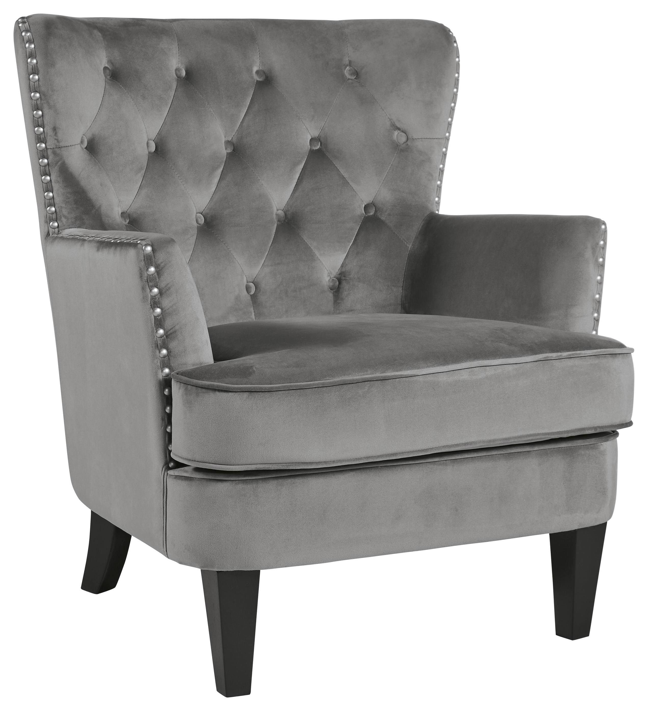 Romansque Accent Chair by Signature Design by Ashley at Sam Levitz Outlet