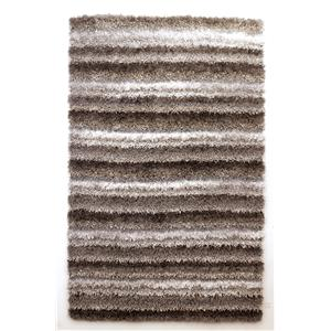 Signature Design by Ashley Contemporary Area Rugs Wilkes - Gray Medium Rug