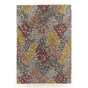 Signature Design by Ashley Furniture Contemporary Area Rugs Caspar - Sand Medium Rug