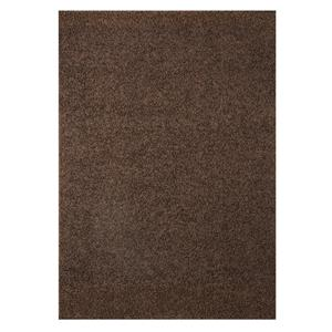 Signature Design by Ashley Contemporary Area Rugs Caci chocolate Medium Rug