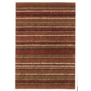 Signature Design by Ashley Furniture Contemporary Area Rugs Shagadelic - Red Rug
