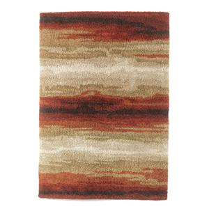 Signature Design by Ashley Furniture Contemporary Area Rugs Emerge - Berry Medium Rug