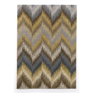 Signature Design by Ashley Furniture Contemporary Area Rugs Caprice - Slate Medium Rug