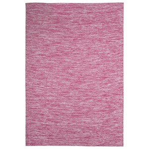 Signature Design by Ashley Contemporary Area Rugs Serphina Fuchsia Medium Rug