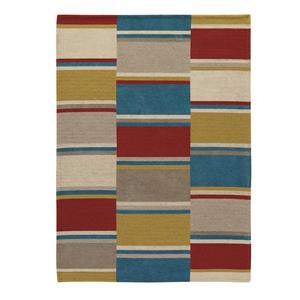 Signature Design by Ashley Furniture Contemporary Area Rugs Flatweave - Multi Medium Rug