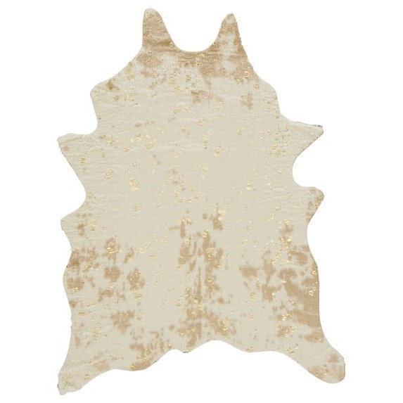 Contemporary Area Rugs Jaxith Ivory/Brown Medium Rug by Signature Design by Ashley at Smart Buy Furniture