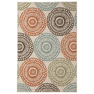 Holliday Multi Large Rug
