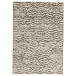 Robert Metallic Large Rug