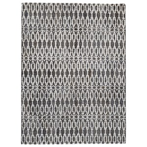 Esmee Gray/Ivory Medium Rug